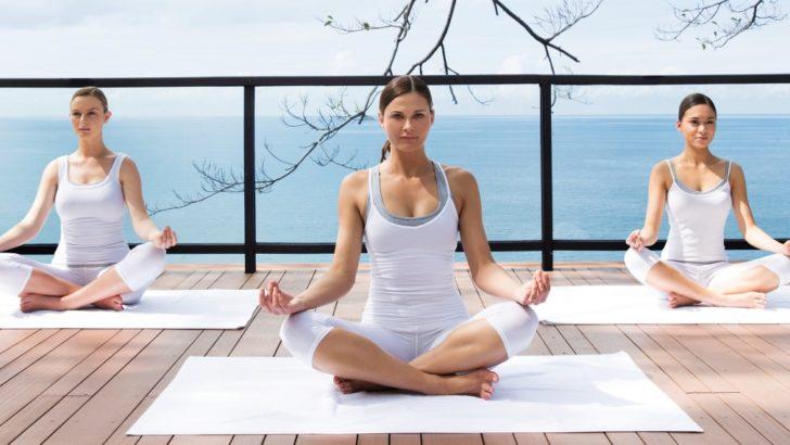 Thalasso et Yoga à Concarneau: un duo inséparable!