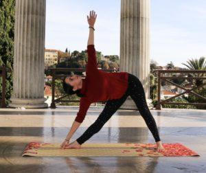 Quel type de yoga choisir ?